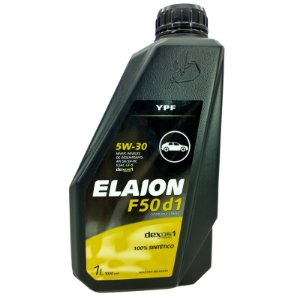 Oleo Motor 5w30 API SN ELAION DEXOS 1