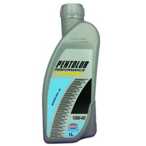 Oleo Pentosin PentoLUB SAE 10W40 API SL  MB 229.1