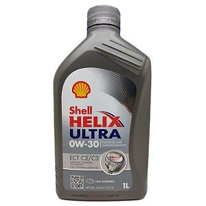 Shell Helix Ultra ECT C2/C3 0W-30 VW 504.00 507.00 1l