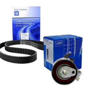 Kit Correia Dentada OMEGA 2.2 1993 a 1998 GM / SKF