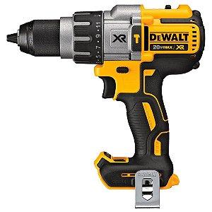 Furadeira Parafusadeira Dewalt Dcd996 20v Sem Escovas 3 Vel Sem bateria