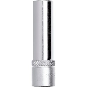 Soquete Sextavado Longo Crv 1/2 22mm Gedore Red R61002214