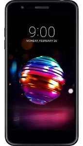 "Smartphone LG K11 Plus, Preto, Tela de 5.3"", 32GB, 13MP"