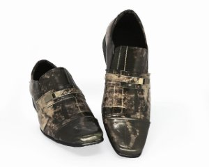 Sapato Social Jazz Shoes FV