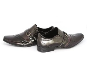 Sapato Social Jazz Shoes FV-L