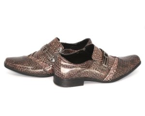Sapato Social Jazz Shoes FV-C