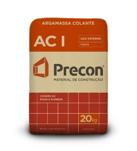 Argamassa AC I Precon