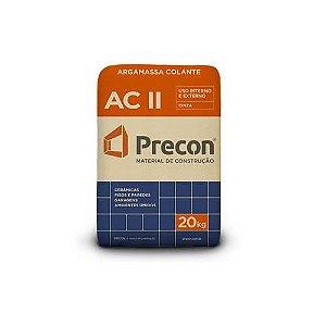 Argamassa AC II Precon
