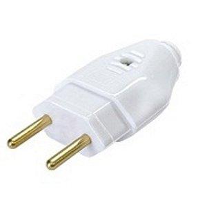 Plug Macho 10A Blux