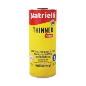Thinner 8116 Natrielli 0,9L