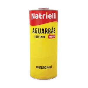 Aguarrás Natrielli 900ml