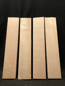 BRACO FLAMED MAPLE 530mm