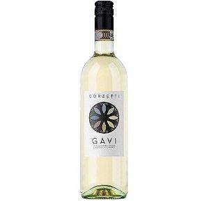 Vinho Branco Corzetti Gavi 2017