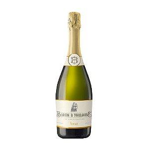 Espumante Baron D Toulous Brut - 750 ml