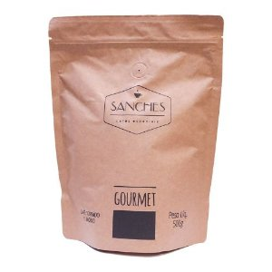 Café Sanches Gourmet Torrado e Moído - 500 g