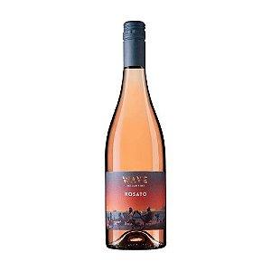 Vinho Settesoli Wave Rosé 2020 - 750 ml