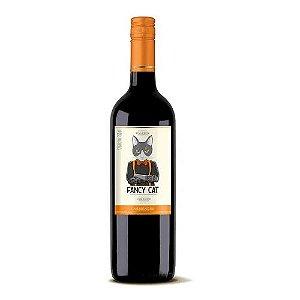 Vinho Tinto Fancy Cat Carmenere