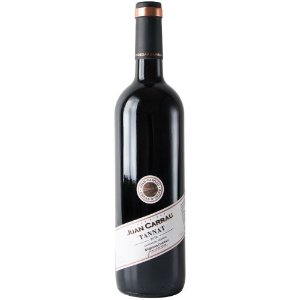 Vinho Tinto Juan Carrau Tannat 2020 - 750 ml