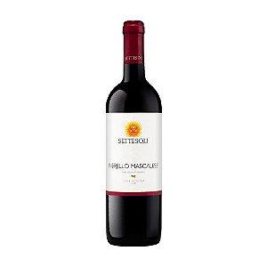 Vinho Tinto Settesoli  Nerello Mascalese - 750 ml