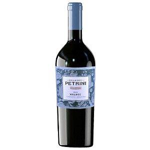 Vinho Tinto Eduardo Petrini Malbec 2019 - 750 ml