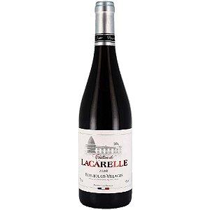 Château Lacarelle Beaujolais Villages 2020 - 750 ml