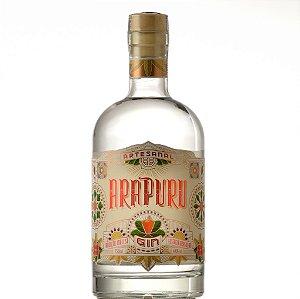 Gin Arapuru London Dry