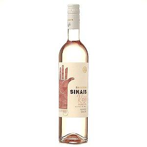 "Vinho Rosé Don Guerino ""Sinais"" Malbec 2020"
