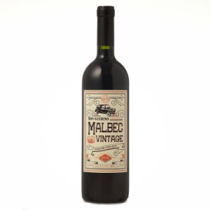 Vinho Tinto Don Guerino Malbec Vintage 2019