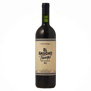 Vinho Tinto Don Guerino El Gaucho Tannat 2019