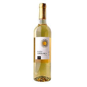 """Vinho Branco """"Santa Esperança""""  2018"""