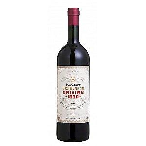 Vinho Tinto Don Guerino Origine 1880 Teroldego 2019 - 750 ml
