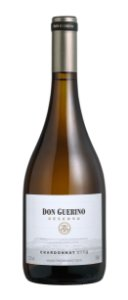 "Vinho Branco Don Guerino ""Terroir Selection"" Chardonnay 2019"