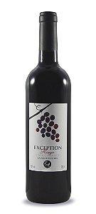 """Vinho Tinto """"Exception Laurent D'astrée"""" 2017"""