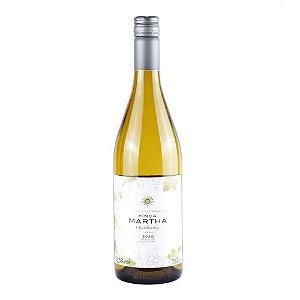 "Vinho Branco ""Finca Martha"" Chardonnay 2020"