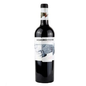 """Vinho Tinto """"Honoro Vera"""" Monastrell 2018"""