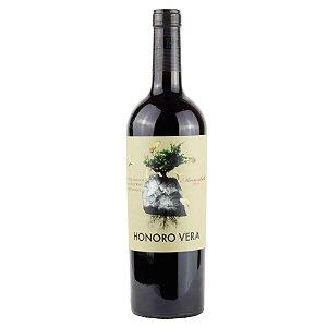 Vinho Tinto Honoro Vera Orgânico Monastrell 2019  ( Ecológico ) - 750 ml