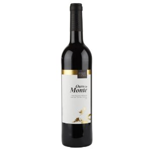 """Vinho Tinto """"Ouro do Monte"""" 2019"""