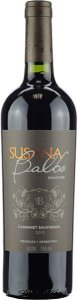 Susana Balbo  Signature Cabernet Sauvignon 2017 - 750 ml