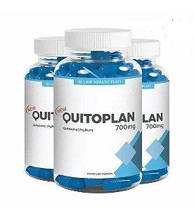 Quitoplan - Promoção 3 Unidades
