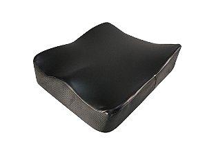 Almofada Ortopur 42 Látex Preto - Perfetto