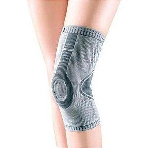 Joelheira Elastica Knee Support