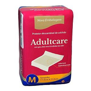 Protetor De Colchão AdultCare M