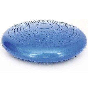Disco De Equilibrio Azul