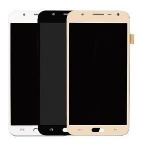 Tela Frontal Touch Display Lcd Galaxy J7 Neo J701