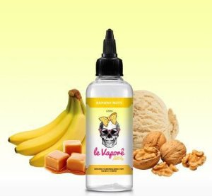 VS - Banana Nuts - LeVapore