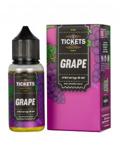 VS - TICKETS BREW.CO - GRAPE