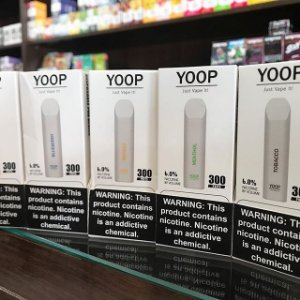 VS - Disposable POD Device (Descartável) - YOOP