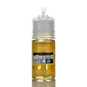 Líquido Mango Tango - SaltNic / Salt Nicotine - GLAS