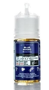 Líquido Blue Magic - SaltNic / Salt Nicotine - GLAS