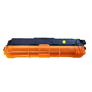 Toner para Brother TN217/213 Yellow 2.3k Compatível
